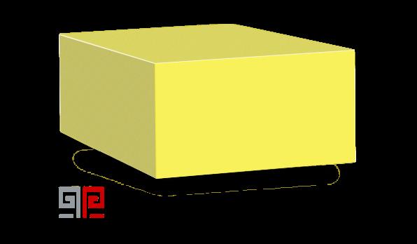 ספוג SK (צהוב)