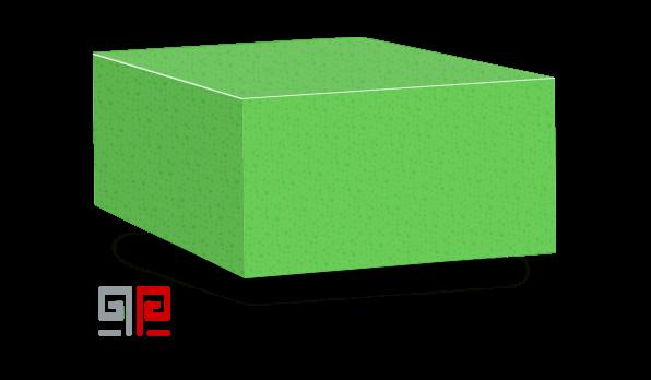 ספוג חסין אש ירוק | פולימרים אשקלון מפעל לייצור ספוג